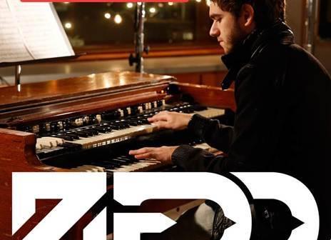 Zedd- iTunes Session