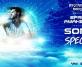 EVENT REVIEW: Psychedelic Babylon presents Spring Awakening with Sonic Species 29-02-20